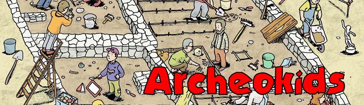 Raccontiamo l'archeologia ai bambini con…