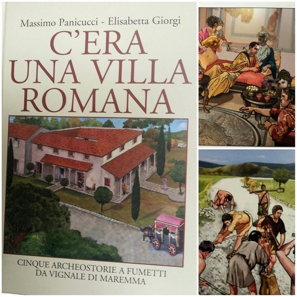 C'era una villa romana
