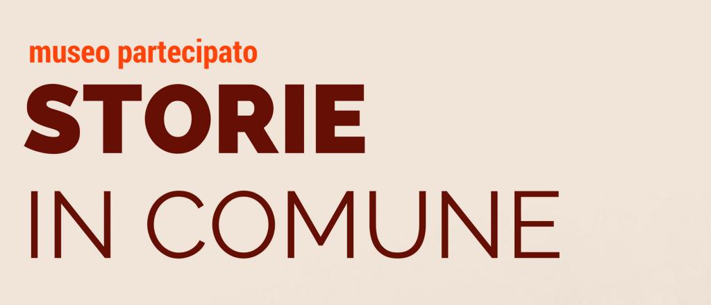 2016 - Storie in Comune