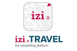 2015 - in corso: partner di izi.Travel