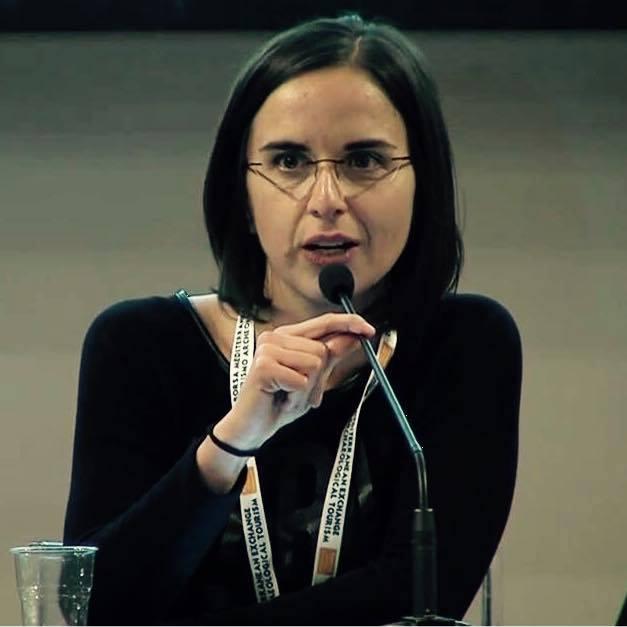 Giovanna Baldasarre